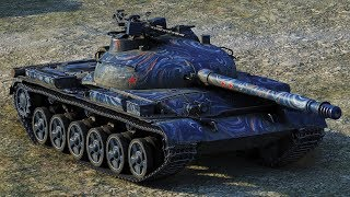 World of Tanks Object 140 - 6 Kills 10K Damage