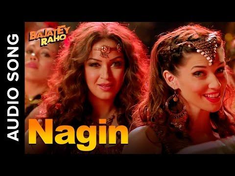 Nagin (Full Audio Song) | Bajatey Raho | Tusshar Kapoor & Ranvir Shorey