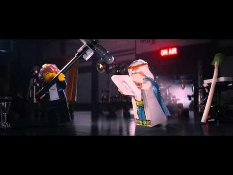 Lego Movie 2014 Behind Bricks Hd