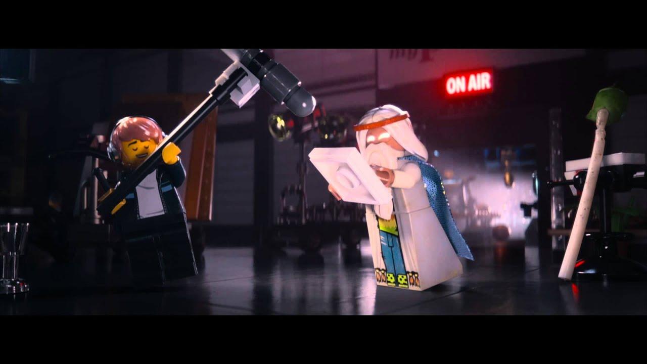 the lego movie 2014 behind the bricks hd youtube