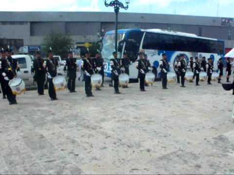 Banda De Guerra Del Instituto Tecnologico De Chetumal