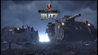 World of Tanks Blitz | Tanques de Warhammer 40K