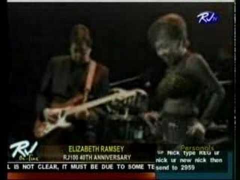 Elizabeth Ramsey
