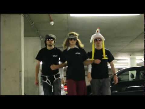 giffgaff Gangnam Style
