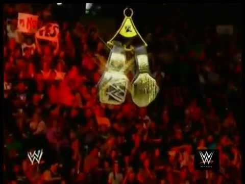 WWE Money in the Bank 2014 | Junio 29, 2014 | Boston, Massachusetts - Promo en E