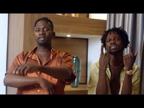Fameye - OBOLO (feat. Mr Eazi) (Official Video)