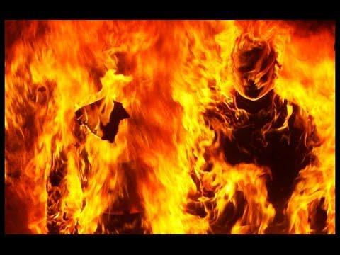 Στρατοσφαιρική Ανταρσία ~ 38+9 χιλιοστά (Εξέγερση Δεκέμβρης 2008) (December Riots in Greece)