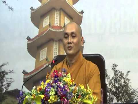 Phật Tử Tại Gia 13: Nghi Thức Quy Y Tam Bảo (phần 4)