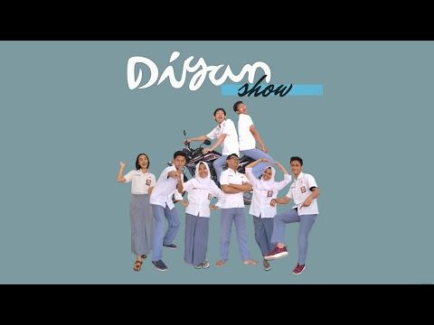 Diyan Show - SMAN 61 JAKARTA