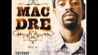 The Best of Mac Dre Vol. 4 (Full Album)