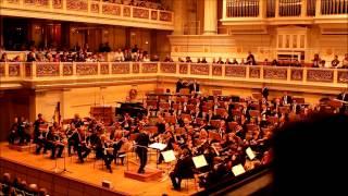 Gladiator Hans Zimmer By Rundfunk Sinfonieorchester Berlin
