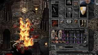 Diablo II - Czarodziejka HC #45