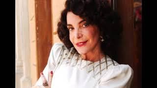 Triste: Aos 79 anos perda de uma das maiores atrizes da Globo, Suzana Vieira se despede da amiga.