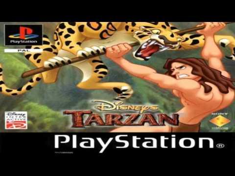 Tarzan (PS1) OST - Stork Ride Bonus [HQ] [MP3 Download]