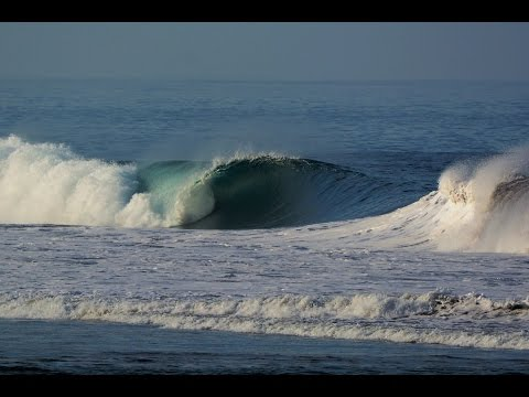 May 15 to 20 2016 Surfing Playa Hermosa Costa Rica