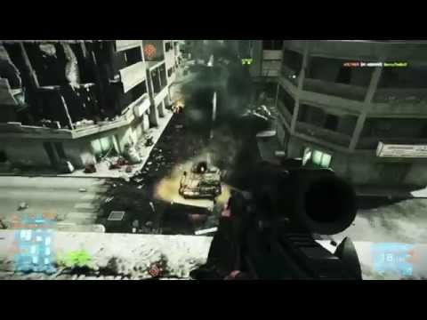 This is Battlefield 3 (Dubstep)