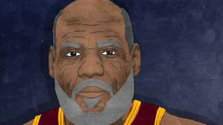 the legend of Old Man Bron vol 8