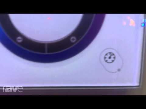 InfoComm 2013: Nicolaudie Showcases STICK-DE3 Controller