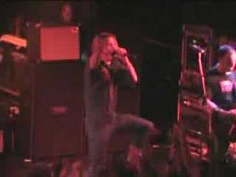 Alter Bridge- Metalingus - Live @ ULU London 9-17-04