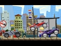 Sports Car   Racing Cars   Racing Video   Cars for Kids   Videos for Children