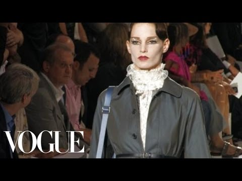 Fashion Show - Marc Jacobs: Spring 2010 Ready-to-Wear