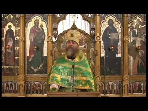 Божественная литургия - что это такое?
