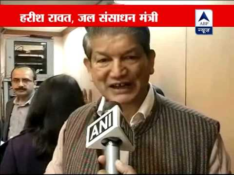 Harish Rawat downplays Praful Patel's remark on Modi's victory