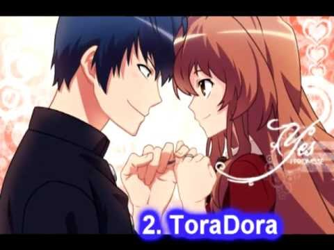 My Top 10 Comedy + Romance ( A bit Ecchi ) Anime ( July 2012 )