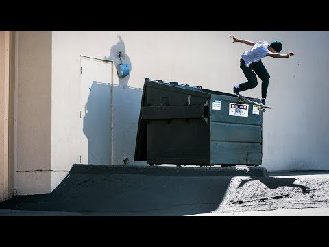 "Louie Lopez's ""West End"" Part"