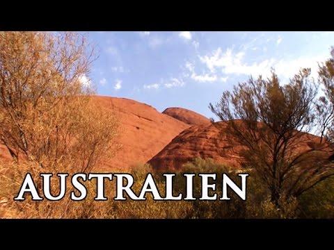 Australiens Nordosten: vom Uluru bis Cape Byron - Reisebericht