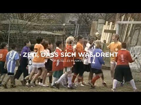 Herbert Grönemeyer - Zeit, Dass Sich Was Dreht (