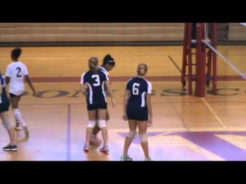 Toombs County High School Volleyball- Region 2