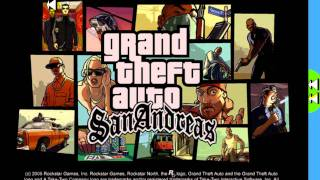 Como Colocar as musicas de seu pc no gta san andreas rip