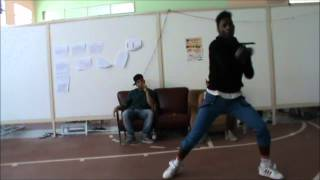 Demo giuria - Jiade (Alliance Crew) - Just Dance Palermo