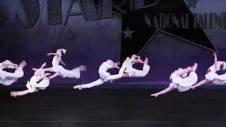 Group Dance (Broken Hearts) | Dance Moms | Season 8, Episode 1