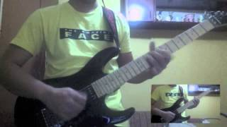 Kocchi Muite Baby (Vocaloid Guitar Cover)
