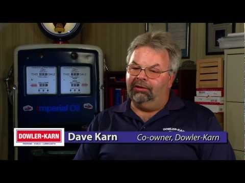 Dowler-Karn Customer Comments: Disc...