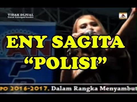 ENY SAGITA -  POLISI LIVE IN BLITAR 2016
