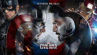 """Captain America: Civil War"" Review (Am I Allowed to Say Awesometacular?)"