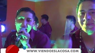 Enganchados Música Chicha 2015 - En Vivo