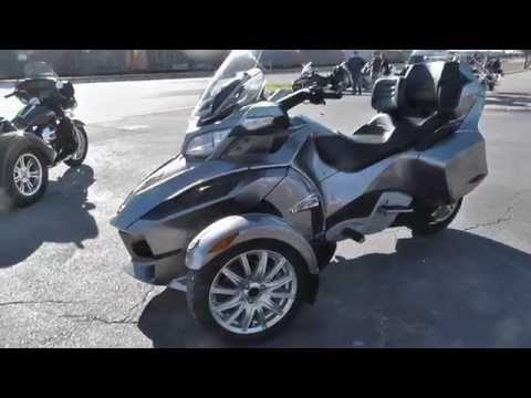 Popular Videos - Can-Am motorcycles and Tricycle PlayList