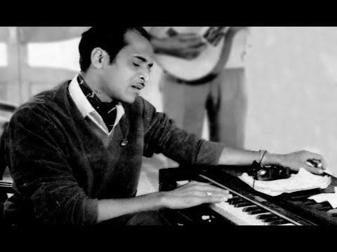 Bhupen Hazarika - Manuhe Manuhor Baabey (nagamese Song) - Live video