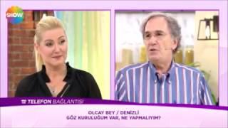 Göz Kuruluğunun Nedeni ve Çözümü - Prof. Dr. İbrahim Adnan Saraçoğlu
