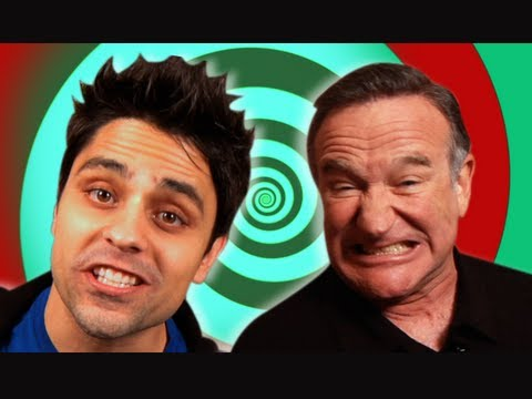 =3 - SHORT HAIRY GUYS - Ray William Johnson video