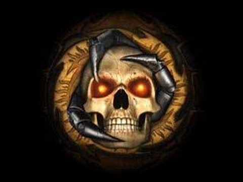Baldurs Gate II - Bhaalspawn Theme