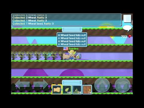 Growtopia Butterfly