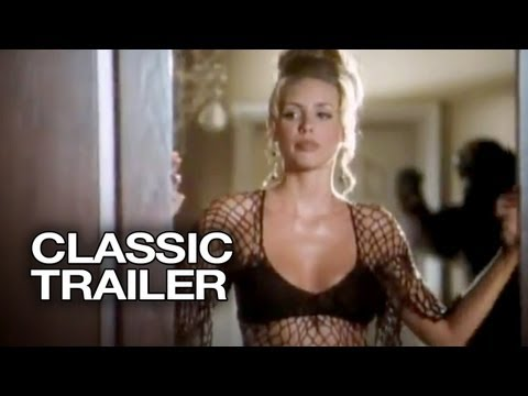 Greedy Official Trailer #1 - Kirk Douglas Movie (1994) HD