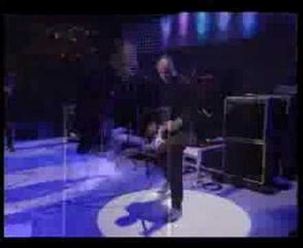 The Who-Won't Get Fooled Again@Concert For New York City 4/4