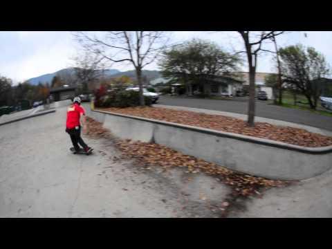"Brandon Tissen ""Skate Everything"" Wheelbase Magazine"