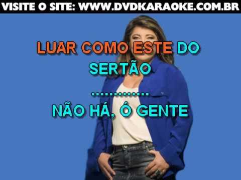 Roberta Miranda   Luar Do Sertão